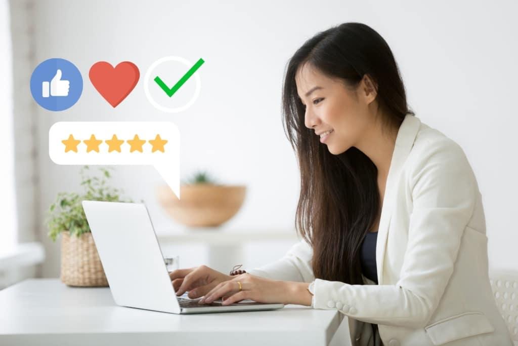 10 Online Reputation Management Tips