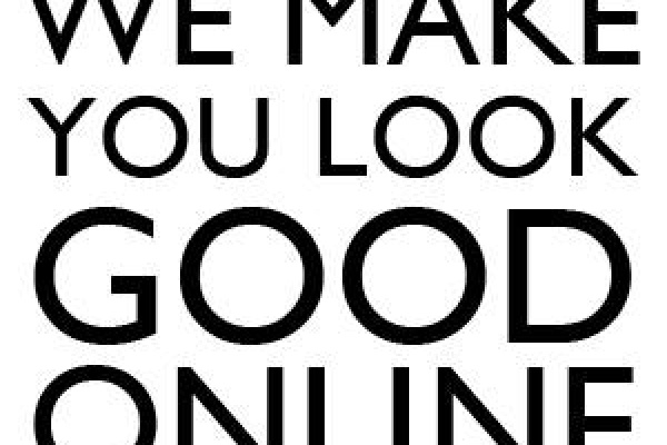 We Make You Look Good Online