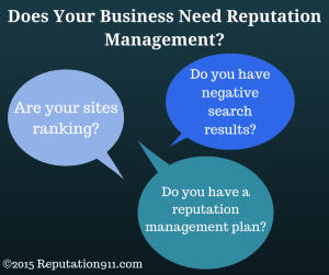 Business Reputation Management | Reputation911.com