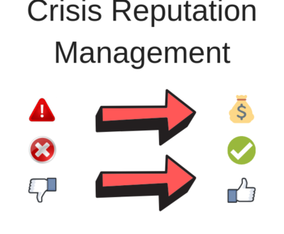 Crisis Reputation Management - Reputation911
