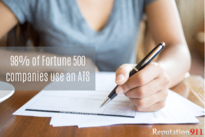 Fortune 500 Companies ATS