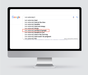 Pay Attention to Google Autocomplete