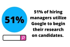 Hiring Managers Google Job Candidates