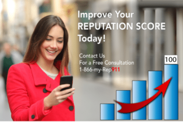 How to Improve Your Reputation Score