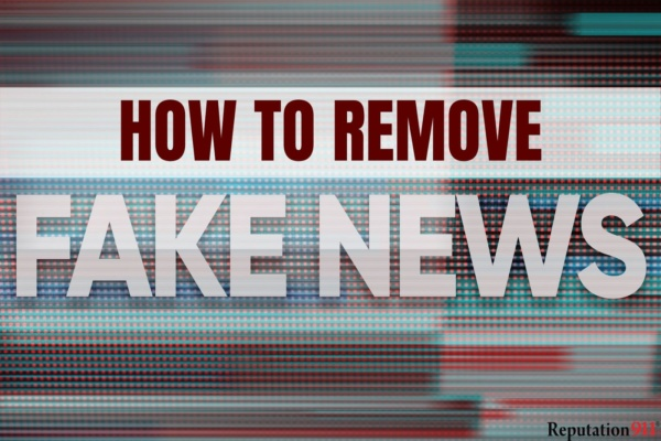 How to Remove Fake News From Your Search Results