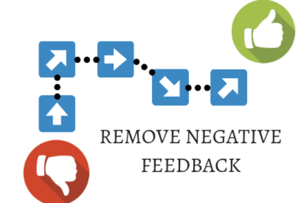 How to Remove Negative Feedback Reputation911