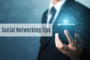 Online Networking Tips