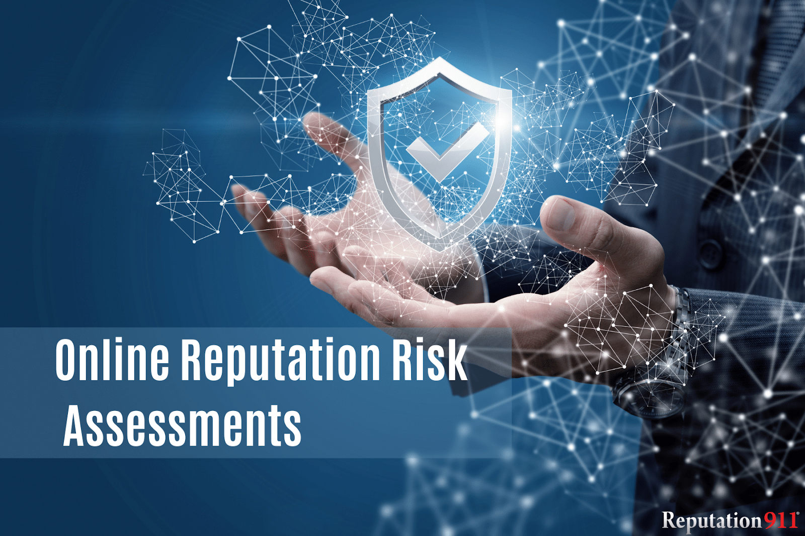 Online Reputation Risk Assessments