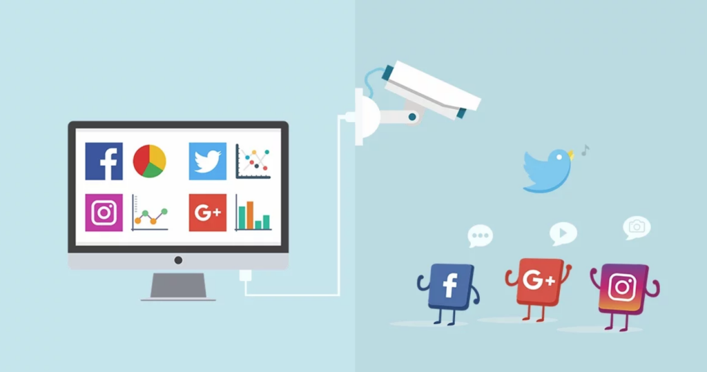 Track Social Media for Business - Reputation Management Tips