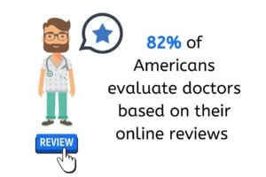 Why Are Online Reviews Important for Doctors?