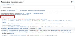 compare-selected-revisions-Wikipedia